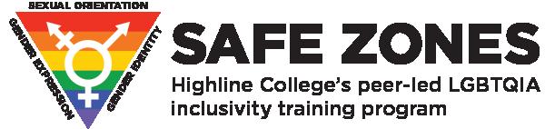 Safe Zones Highline College's peer-led LGBTQIA Inclusivity training program