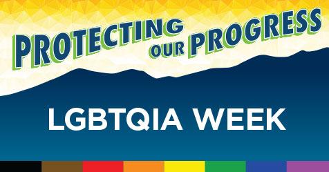 Highline College 2017 LGBTQIA Week Events